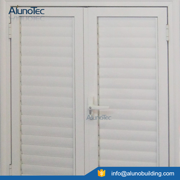 Aluminium Casement Aluminum Jalousie Window From China