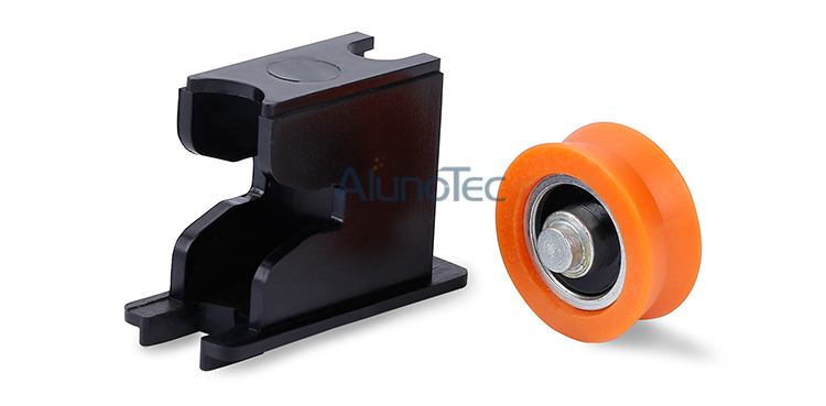 New Plastic Pulley Wheel Roller For Windows