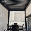 Hot Selling Graden Waterproof Electric Pergola Awning For Outdoor