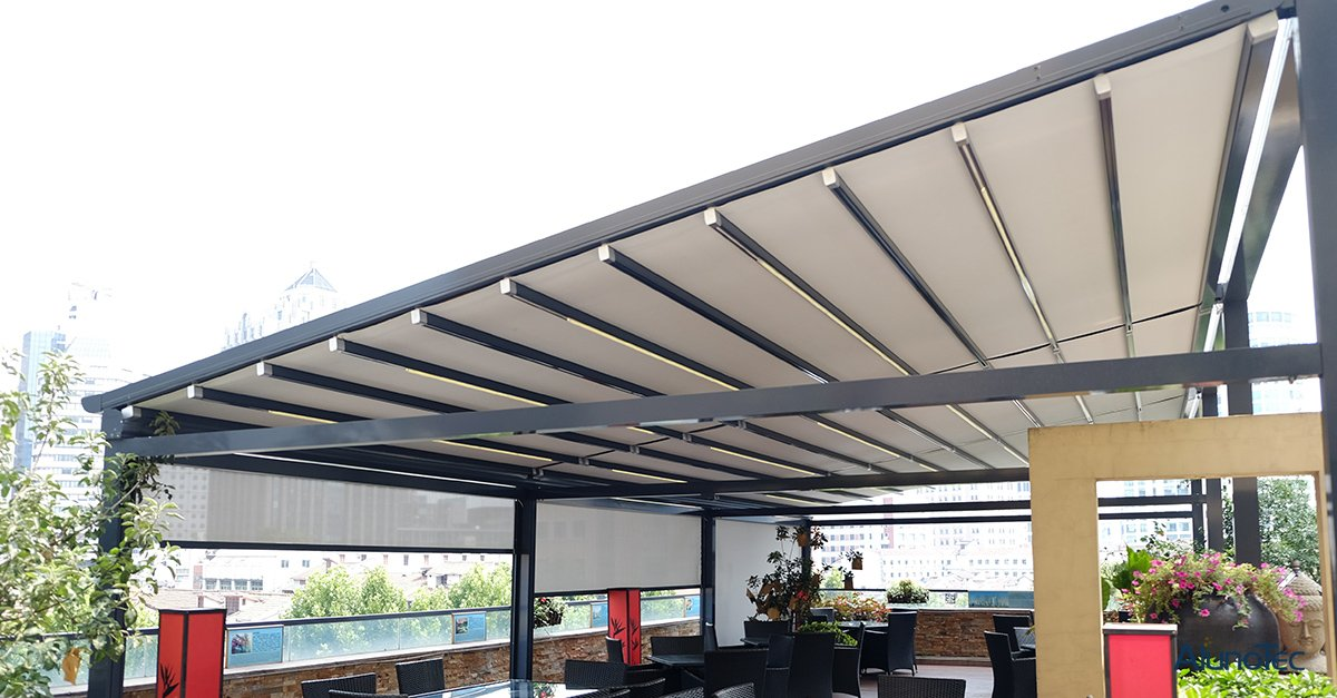 Know More About AlunoTec Retractable Awnings