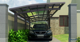 Difference Between Garage and Carport