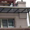 High Qualtiy Shading Awning Patio Awning Cover For Balcony